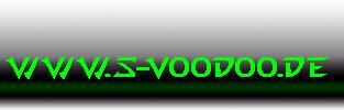 S*Voodoo